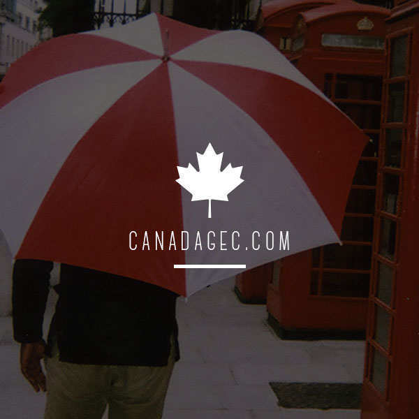 Estrategia  de marketing de canadagec.com