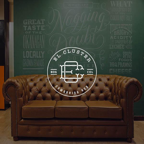 Diseño de Web site para Coworking en Bogota