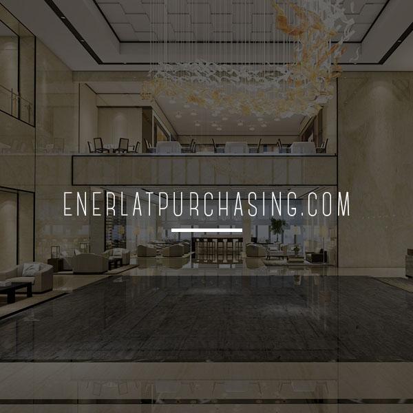 Diseño de Web site para Empresa de Consultoría de Compras y Hotelería en Florida, Estados Unidos