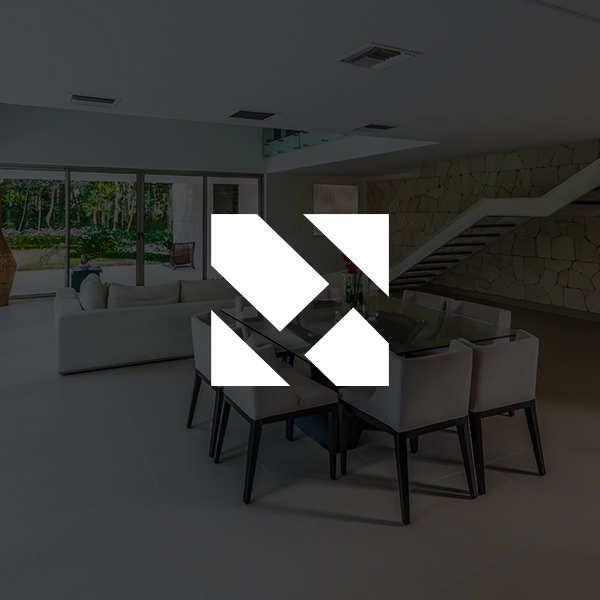 Diseño de logotipo y diseño web para Home Cinema Pro