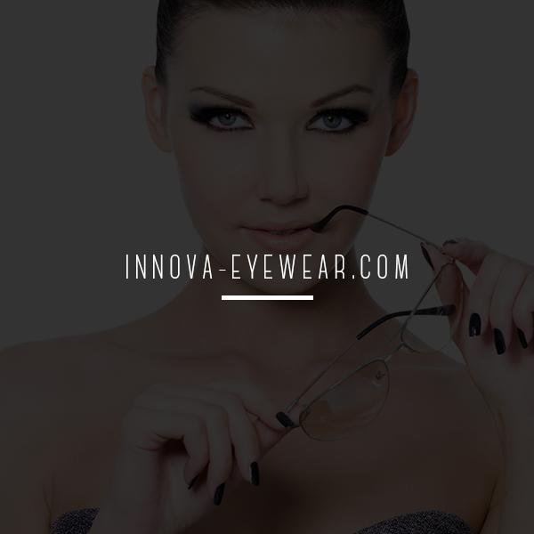 Diseño web para tienda online de anteojos