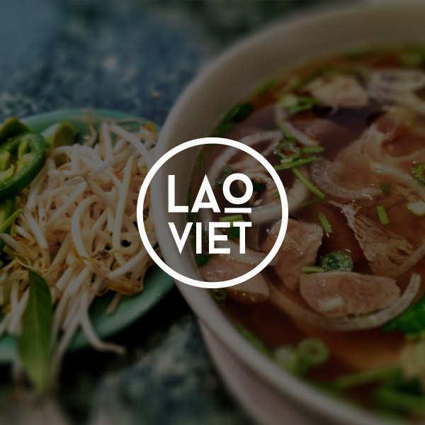 Branding  para restaurant  de comida vientamita en Colombia