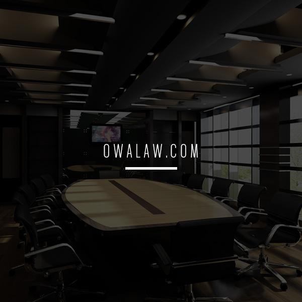 Diseño de Web site para Grupo de Asesoría y Representación Legal