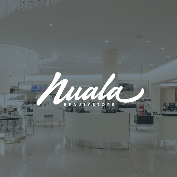 Diseño de logotipo para Tienda de Belleza