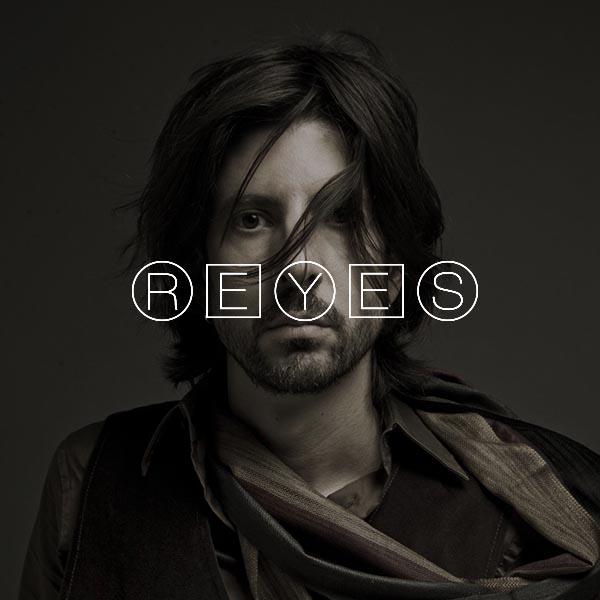 Diseño de Web site para Reyes, banda de Rock Alternativo en Bogotá