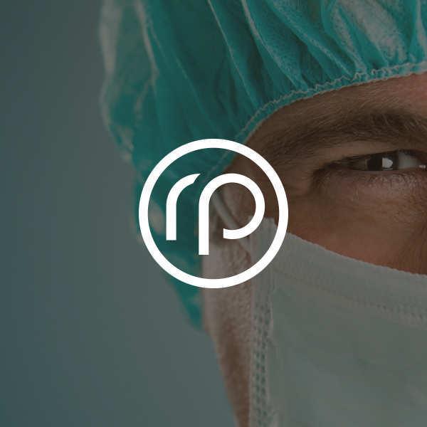 Diseño de logotipo para especialista en Medicina Estética